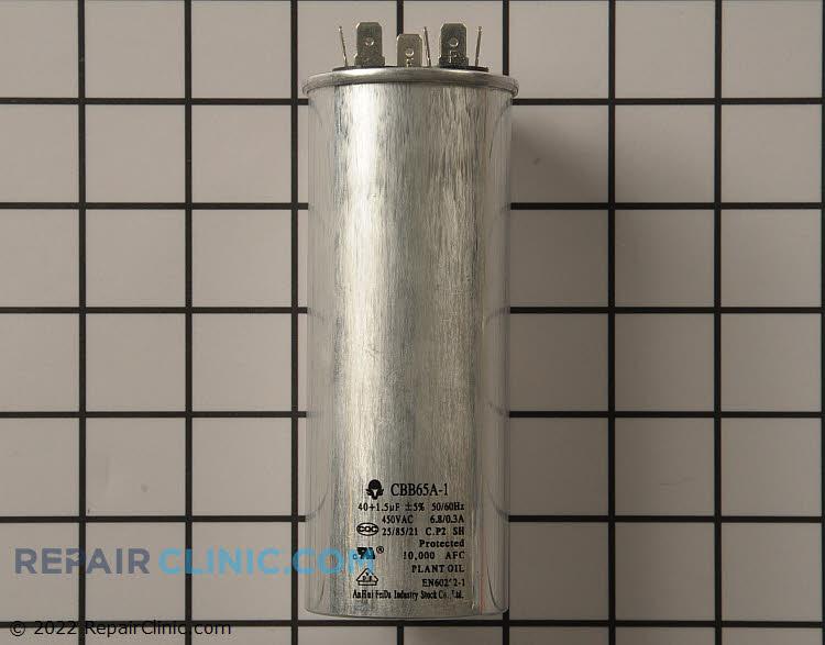 Dual Run Capacitor EAE42718019 Alternate Product View