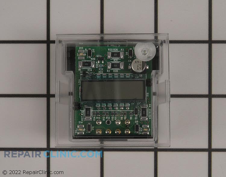 Tachometer 925-04022B Alternate Product View