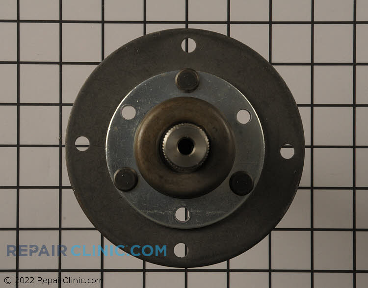 Spindle Assembly 917-0913 Alternate Product View