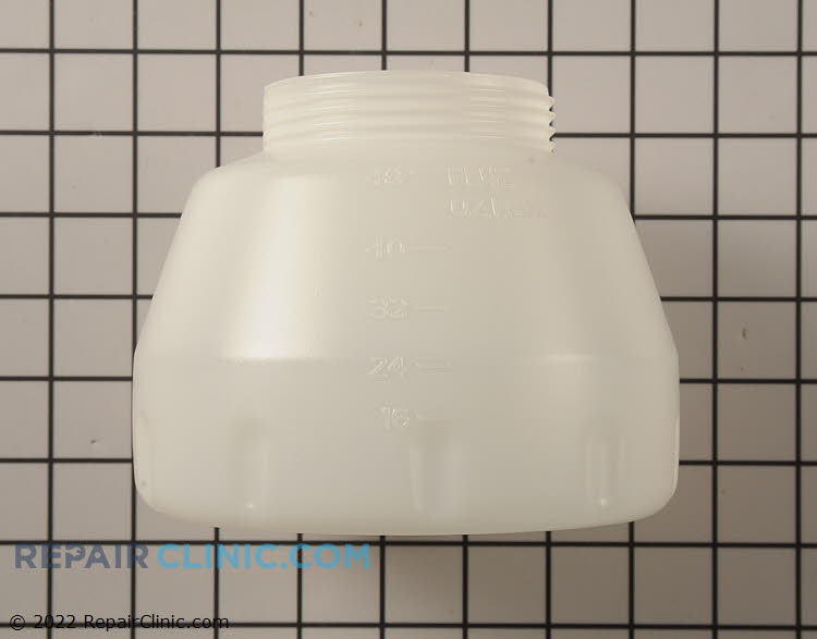 Container, fluid, 1400 ml 0414336 Alternate Product View