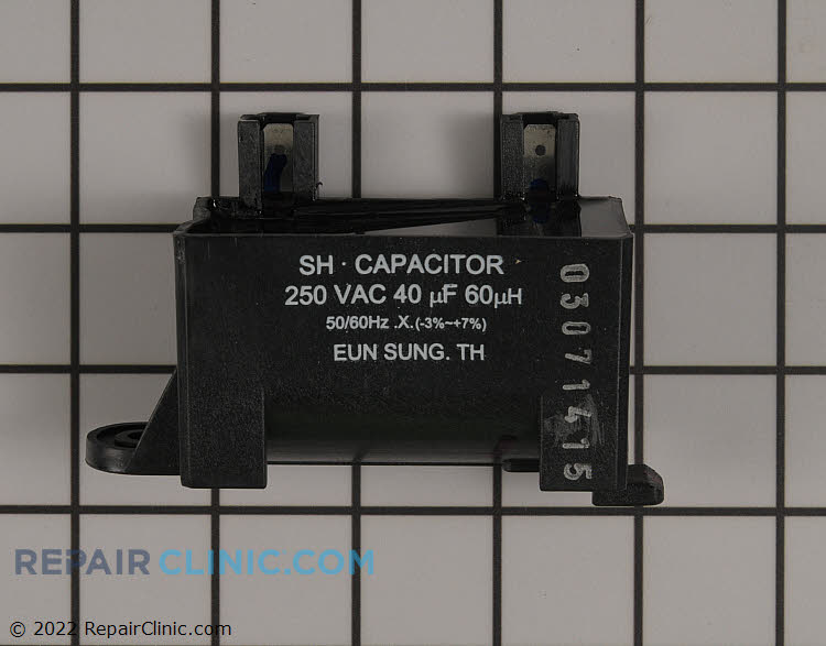 Capacitor 6120FA1415M Alternate Product View