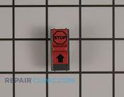 Ignition Switch - Part # 1978675 Mfg Part # 503717901