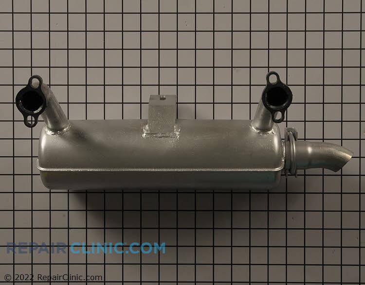 Muffler 539110419 Alternate Product View