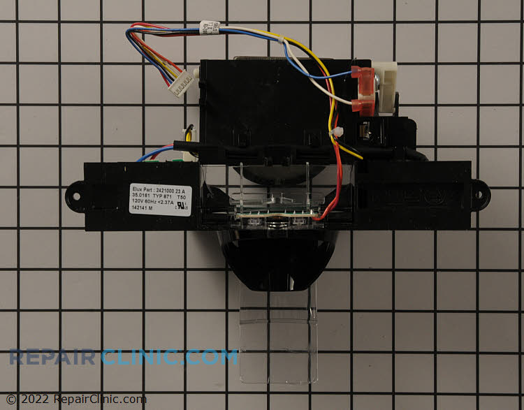 Control Module 242100023 Alternate Product View