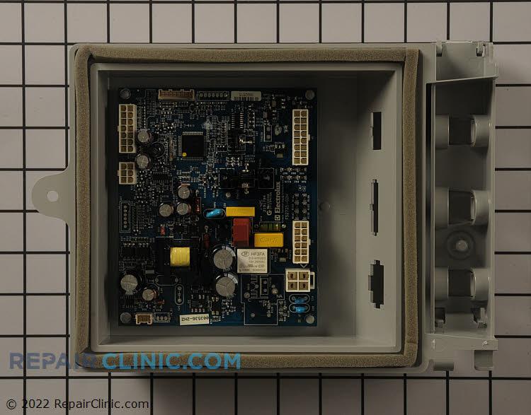 Main power board