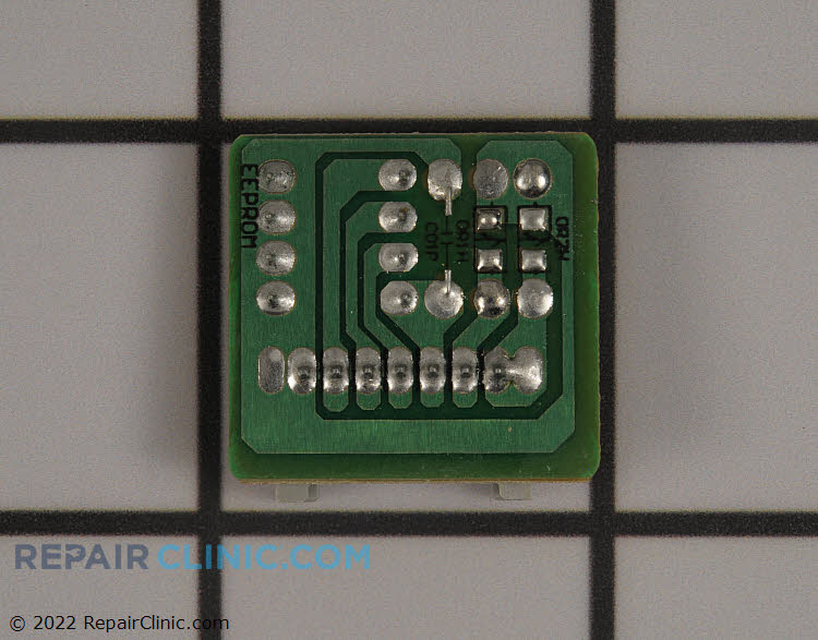 Control Board EBR36985214 Alternate Product View