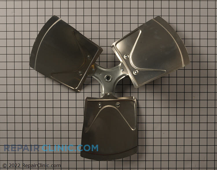 Fan Blade B1086775SP Alternate Product View