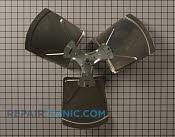 Fan Blade - Part # 3197203 Mfg Part # B1086775SP