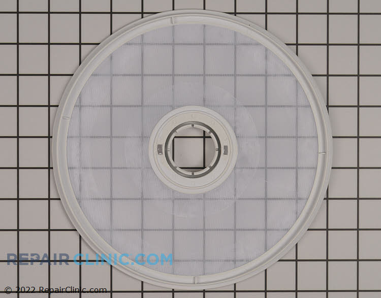 Lint Filter WE18X27690 Alternate Product View