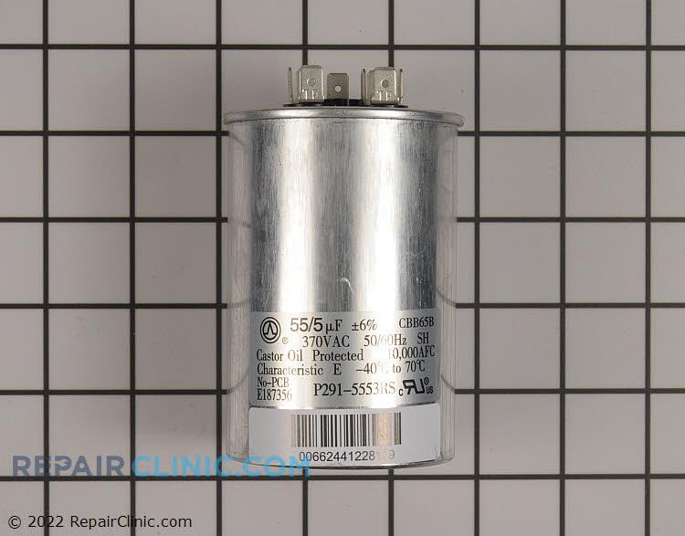 Dual Run Capacitor 1172125 Repairclinic Com