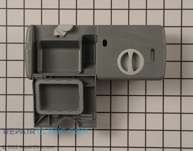 Detergent Dispenser 5304506521 Alternate Product View