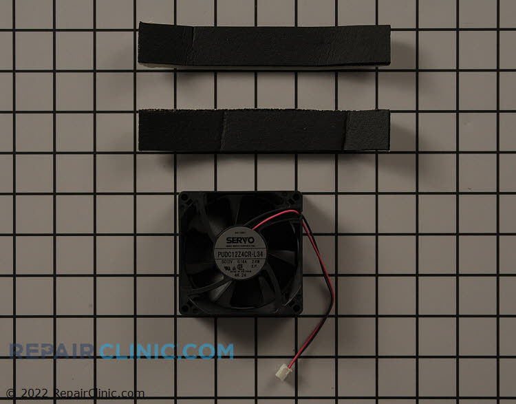 Cooling Fan 5304493604 Alternate Product View
