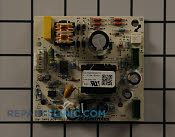 Oven Control Board - Part # 1940717 Mfg Part # 318416300