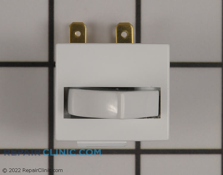 Light Switch 242060202 Alternate Product View