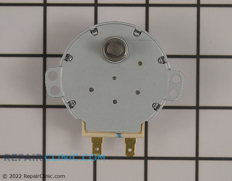 Turntable Motor RMOTDA314WRZZ   Alternate Product View