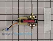 Evaporator Fan Motor - Part # 4248225 Mfg Part # WR60X21886