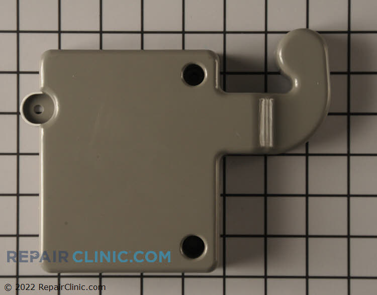 Hinge Cover 241946709 Alternate Product View