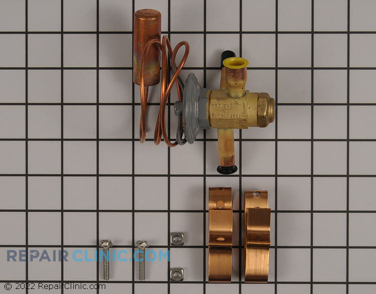 Thermal Expansion Valve 79J75 Alternate Product View