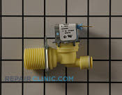 Water Inlet Valve - Part # 3015862 Mfg Part # 137544800