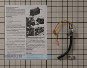 Pressure Switch - Part # 3657851 Mfg Part # N003307SV