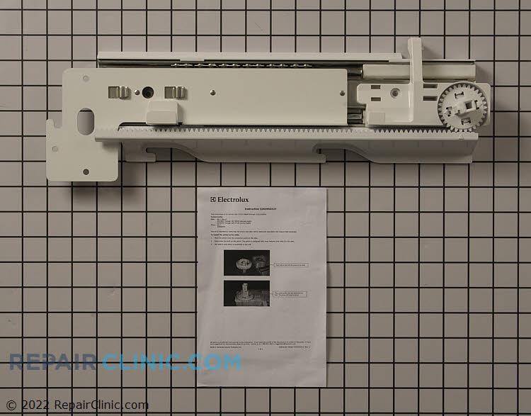 Drawer Slide Rail 5303918693 Alternate Product View