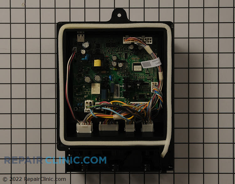 Main Control Board 242115234 Alternate Product View