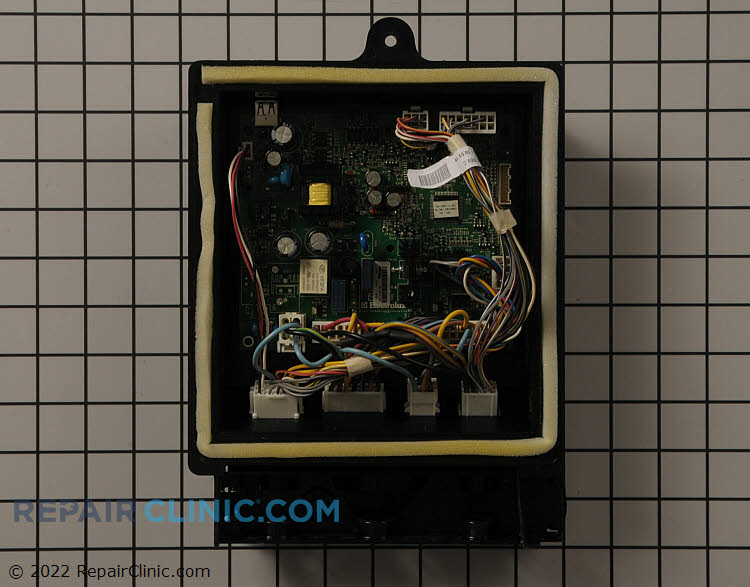Main Control Board 242115276 Alternate Product View