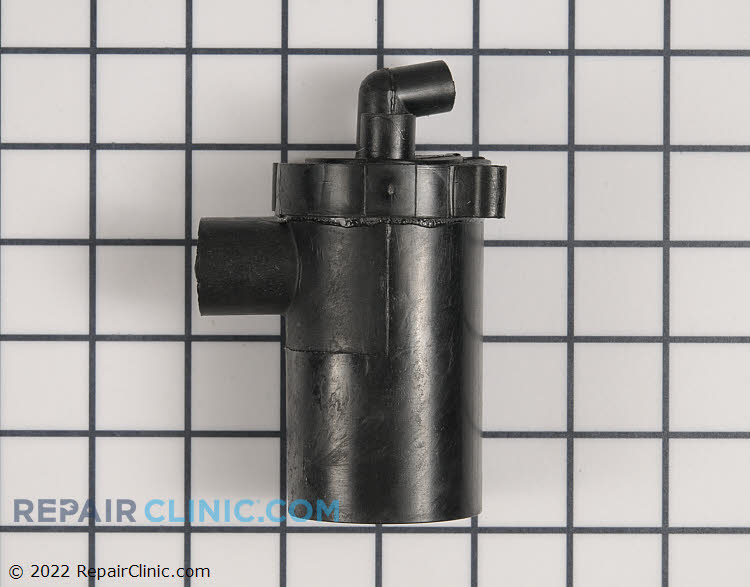 Drain Trap Assembly