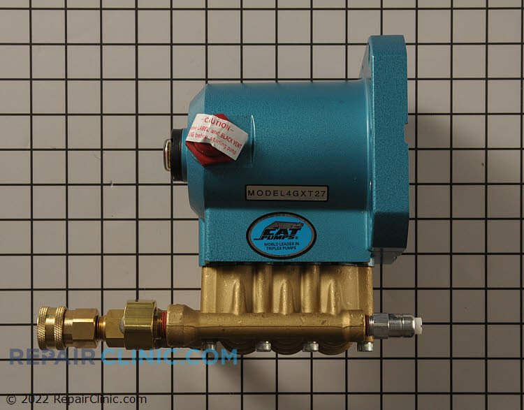 Pump 308694008A Alternate Product View
