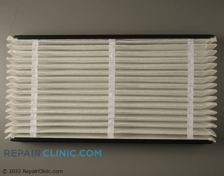 Aprilaire 413 air filter - high-efficiency merv 13