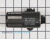 Capacitor - Part # 4784586 Mfg Part # W11158830