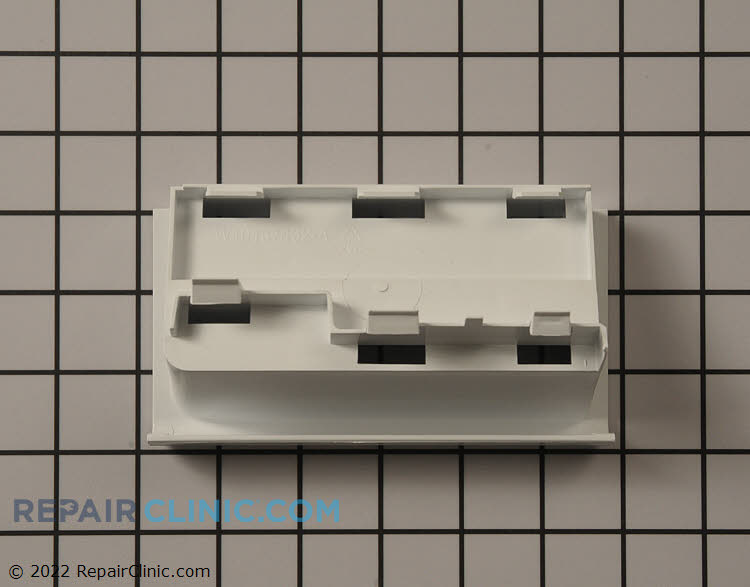 Handle WPW10137432 Alternate Product View