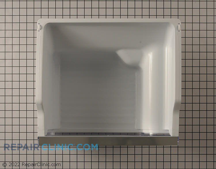 Vegetable Drawer DA97-14713A Alternate Product View