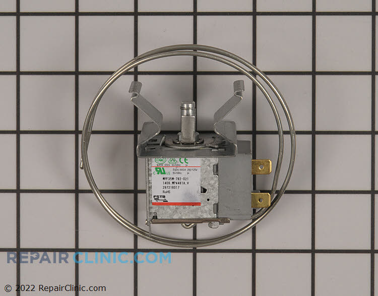 Temperature Control Thermostat 297216017 Alternate Product View