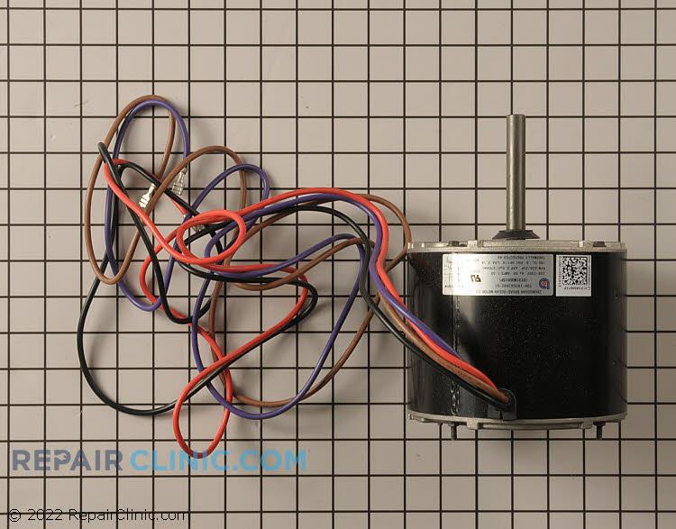 Condenser Fan Motor 0131M00015PSP Alternate Product View