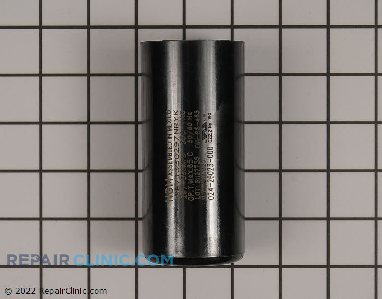 Start Capacitor S1-02426023000 Alternate Product View