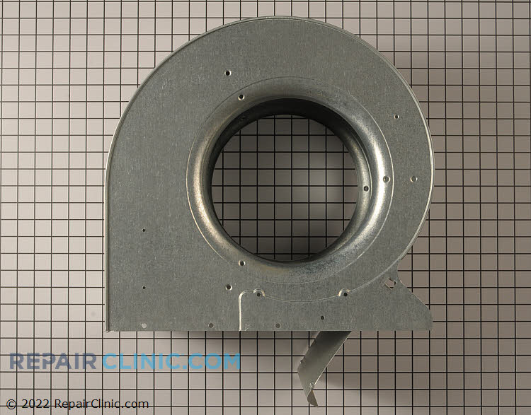 Blower Wheel and Housing 2939302S Alternate Product View