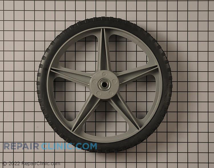 Wheel 14 x 1.7