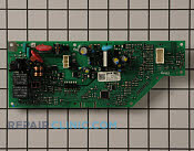 Control Board - Part # 4254510 Mfg Part # WD21X21916
