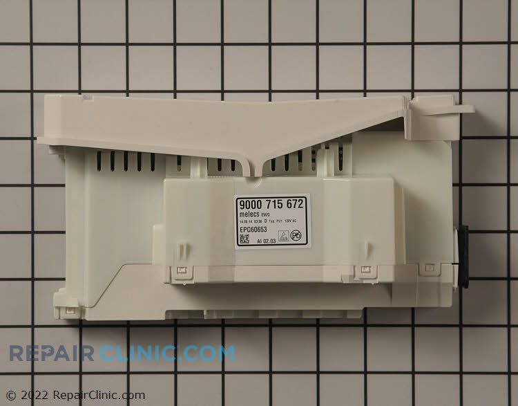 Control Module 00752739 Alternate Product View