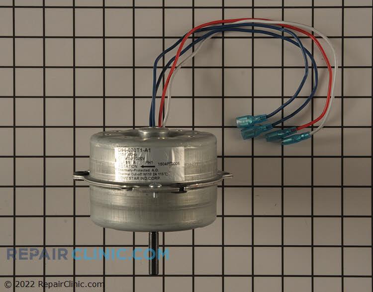 Fan Motor A3020-450       Alternate Product View