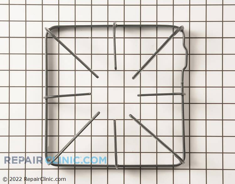 Burner Grate WB31X22723      Alternate Product View