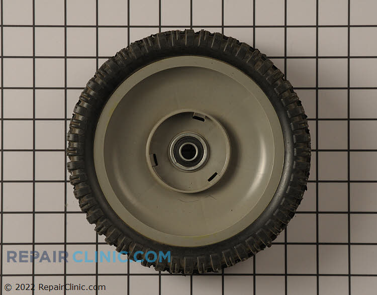 Wheel 532750550 Alternate Product View