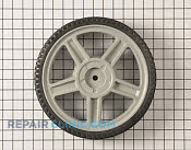 Wheel Assembly - Part # 3133080 Mfg Part # 581010309