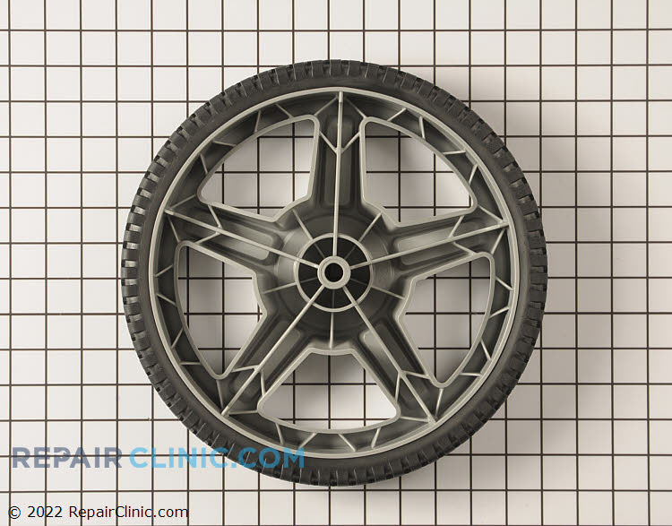 Wheel Assembly 581010309 Alternate Product View