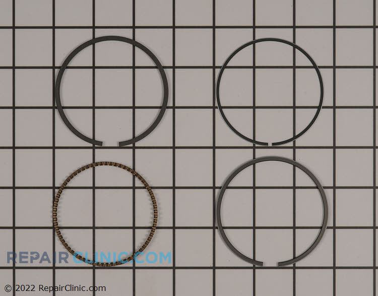 Piston Ring Set 13010-ZL0-003 Alternate Product View