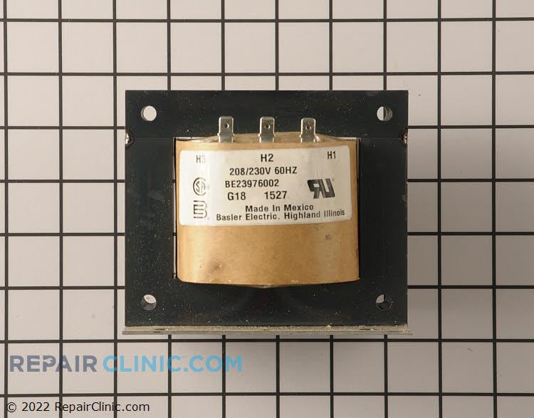 Transformer; 250 va, 208-230v pri., 115v sec.
