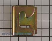 Bracket - Part # 2149912 Mfg Part # 119-3496