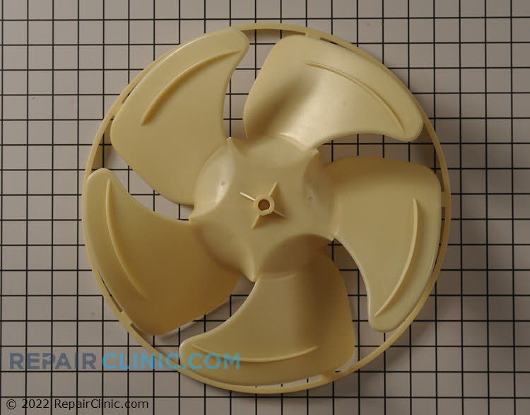 Fan Blade A0010208495     Alternate Product View