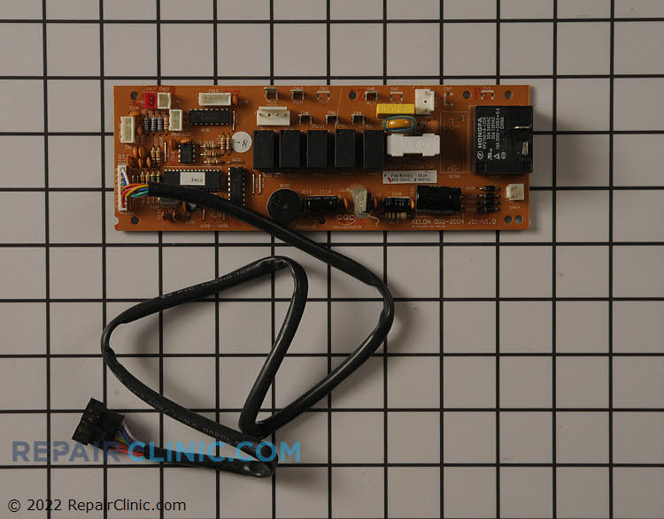 Power Supply Board WP8199728 Alternate Product View